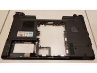 Scrap laptop bottom case + Windows 7 (+works for Win 10) Home Premium (32 or 64 bit) COA key sticker