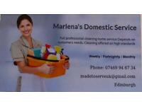 Marlena's Cleaning Service