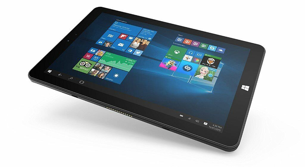 Linx 10 Windows Tablet