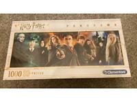 New Harry Potter 1000 piece jigsaw