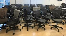🪑🪑🚚🚚🚚Herman Miller Mirras - FREE DELIVERY