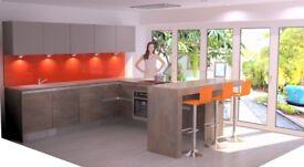 GERMAN Kitchen Furniture