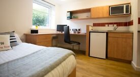 1 studio close to campus and train station