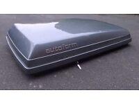 Thule Autoform Roof Box