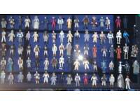 83 vintage star wars figures