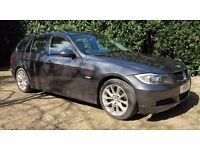 BMW 320d Touring MSport SE Edition