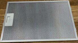 Cata Compatible Cooker Hood Aluminum Grease Filter