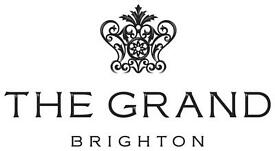 Kitchen Porters required at The Grand Hotel, Brighton