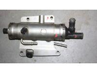 Landrover TD5 fuel cooler