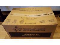 Bose Acoustimass 5 Series II Speaker System Redline - Brand New