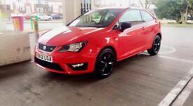 Seat Ibiza 1.4 FR kit 55k miles