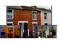 2 Bedroom Property For Rent (Terraced)