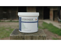 Red Horse Products Hydrohoof. A natural equine hoof moisturiser.