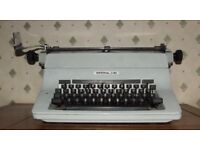 Imperial 80 Typewriter