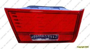 Trunk Lamp Passenger Side (Back-Up Lamp) 12/17/2007-2010 High Quality Hyundai Sonata 2007-2010