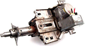NISSAN MICRA K12 EPS ELECTRIC POWER STEERING COLUMN and ECU 50300778, 48810AX605, 48810-AX605