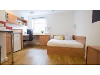 Student studio in Exeter to rent, available for 2nd semester, only for students
