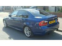 Bmw 320d m sport (335 replica) may px