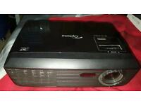 Optoma DS211 Super Cheap Projector