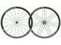 Campagnolo Bora One 35mm clincher wheelset, new.