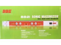 Sonic Maximizer BBE