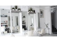 Hairstylist wanted for busy village salon