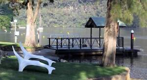 ACCOMMODATION with RIVER VIEWS! bills inc. Colo Heights Hawkesbury Area Preview