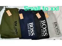 Hugo Boss,EA7,Nike, Men's Shorts