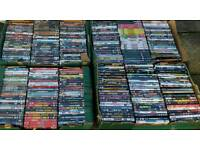 300 dvds joblot bundle
