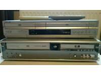 DVD recorders