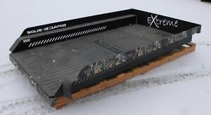 BED SLIDE TIROIR COULISSANT CARGO EASE EXTREME AVEC CAMOUFLAGE