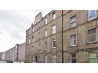 2 bedroom furnished flat - Halmyre Street, Leith EH6 8PZ. Available now