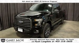 2016 Ford F-150 XLT **FX4 SPORT APPEARANCE**