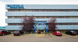 Mayfield Business Centre - Office Space for Lease - Free Rent Av