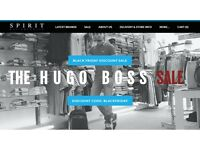 Black Friday Hugo Boss Sales - Hugo Boss Sale