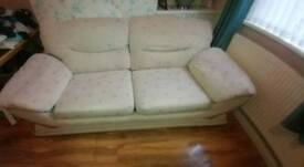 2 and 3 seater fabric sofas for sale.