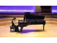 🎹🎓Online/in-person piano lessons Classical Pianist Piano Tutor SE10🎹🎓 Greenwich Canary Wharf🎹