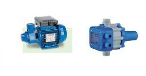 Elettropompa-pompa-periferica-autoclave-KPM50-hp-0-5-PRESS-CONTROL