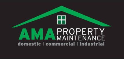 AMA Property Maintenance & Services Point Cook Wyndham Area Preview