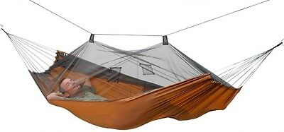 Moskito Traveller Pro Hammock With Repellent ! Travel Mosquito Net Travel Bed