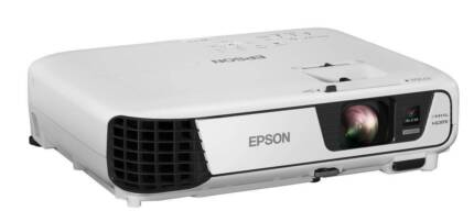 Epson EB-W32 Projector - Excellent Condition