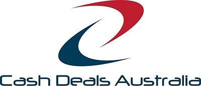 Cash Deals Australia