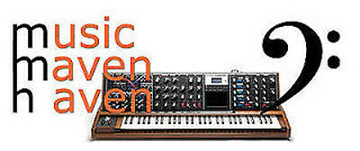 Music Maven Haven