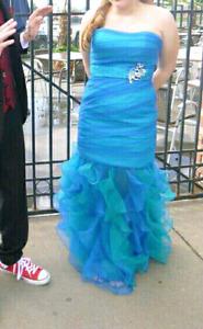 $300 OBO Prom Dress