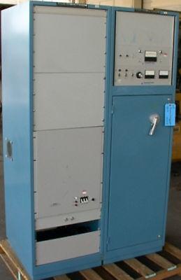 Thermotron Vibration Tester 6kva Amplifier Monitor Ca