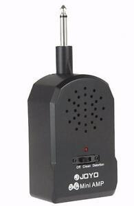 Mini guitar amp 2W Portable with big sound JOYO JA-01