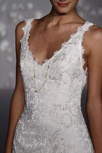 Classic Vintage Wedding Dress