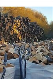 Logs for sale £65