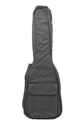 Soft-Bag, Tasche, Gig Bag für Konzert Concert oder Tenor Ukulele, Farbe schwarz