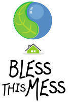 Bless This Mess - Parry Sound